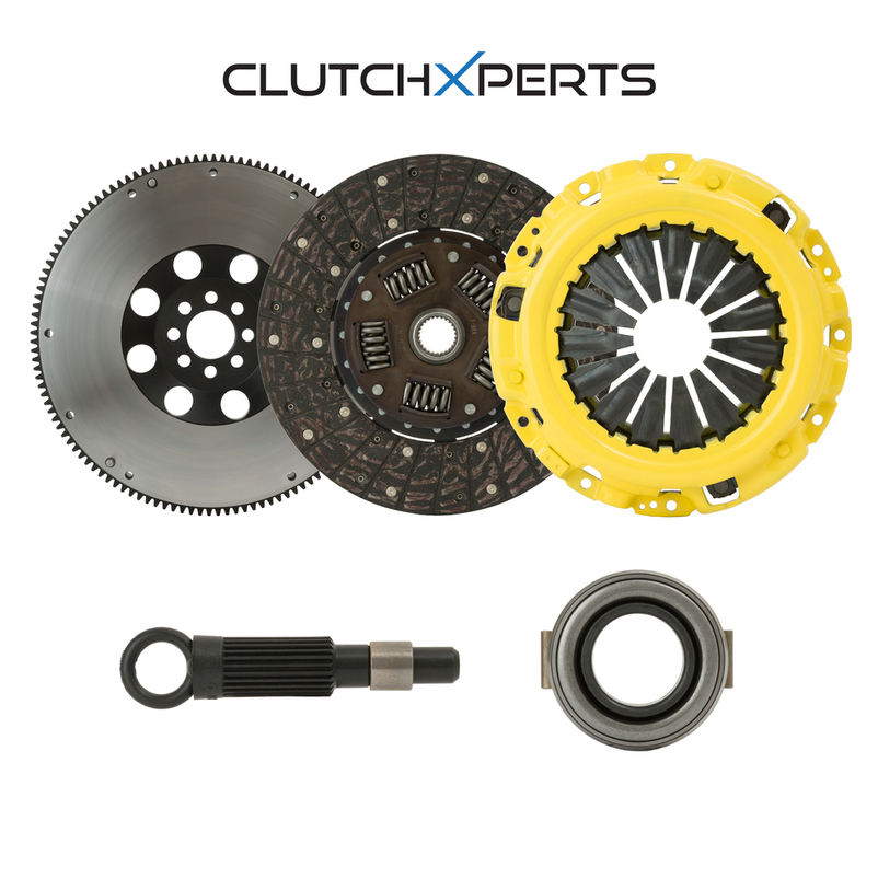 STAGE 1 RACING CLUTCH KIT+FLYWHEEL fits SUPRA SOARER SC300 1JZGTE