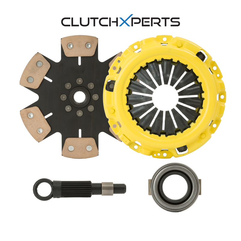 Toyota Celica 2000 3 5 Air Suspension Lowering Kit: CLUTCHXPERTS STAGE 5 CLUTCH KIT Fits 2000-2005 TOYOTA