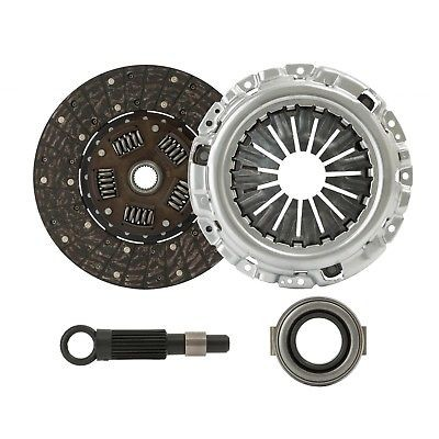 CLUTCHXPERTS CLUTCH KIT SLAVE 95 99 CAVALIER Z24 MALIBU GRAND AM SUNFIRE GT SE