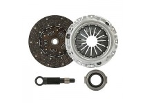 CLUTCHXPERTS OE-SPEC CLUTCH KIT+SLAVE fits 2000-2004 FORD FOCUS 2.0L ZTS DOHC