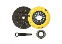 CLUTCHXPERTS STAGE 1 RACE CLUTCH KIT+SLAVE 2000-2004 FORD FOCUS 2.0L S2 DOHC