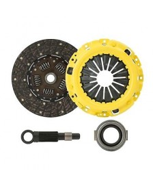 CLUTCHXPERTS STAGE 1 CLUTCH KIT Fit 1989-1991 SUZUKI SIDEKICK 1.6L 2 DOOR 215MM
