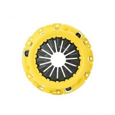 CLUTCHXPERTS STAGE 2 RACING CLUTCH COVER fits 89-90 240SX 2.4L KA24E SOHC 4CYL